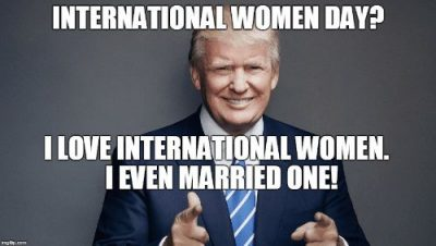 Happy Women Day Memes