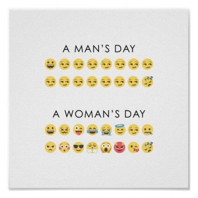 Humorous Sayings On Womens Day