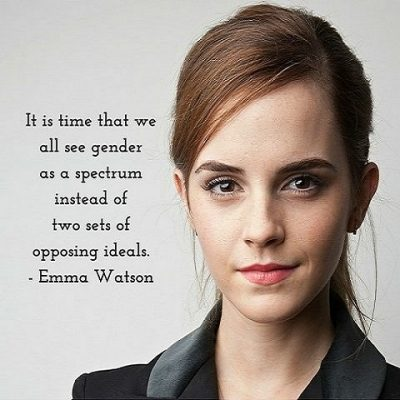 Inspiring Quotes For IWD