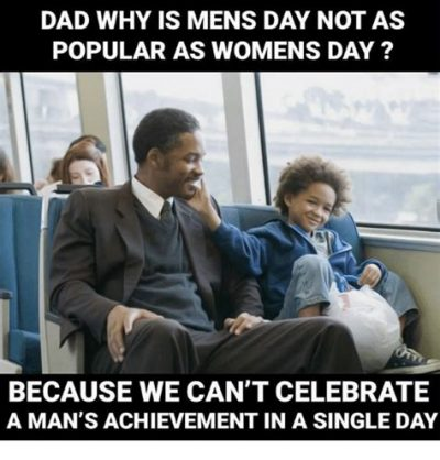 International Men's Day Memes