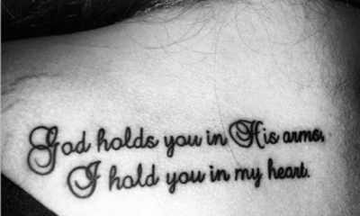 Miscarriage Tattoo Quotes