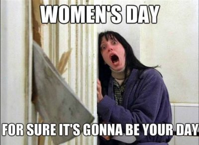 Womens Day Memes