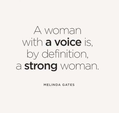 Women's Day Short Quotes