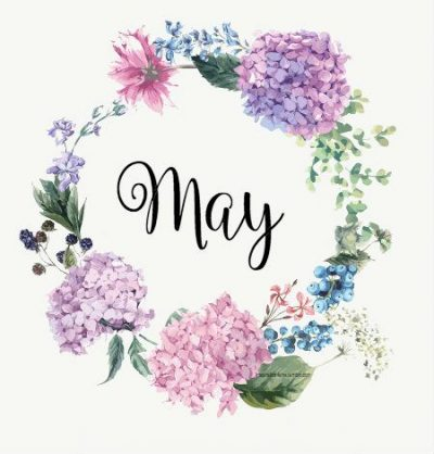 Hello May Wreath Imgs