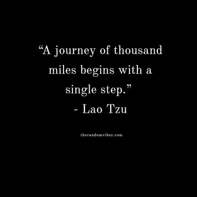 Quotes about taking baby steps