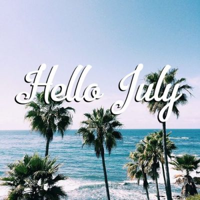 Hello July 2020 Pictures