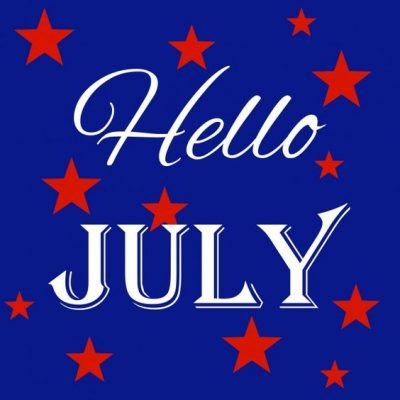 July Quotes