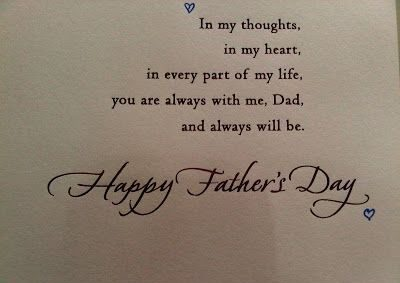 Captions For Father's Day In Heaven