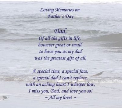 Happy Father's Day In Heaven 2020 Photos