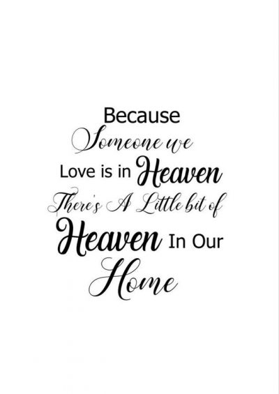 Miss You Dad Quote