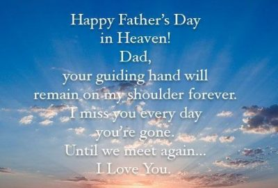Missing You Dad Img
