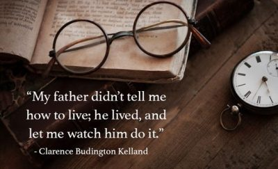 Quotes For Fathers In Heaven