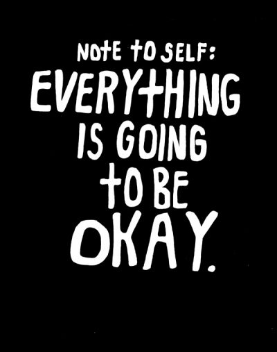 Everything Will Be OK Pictures