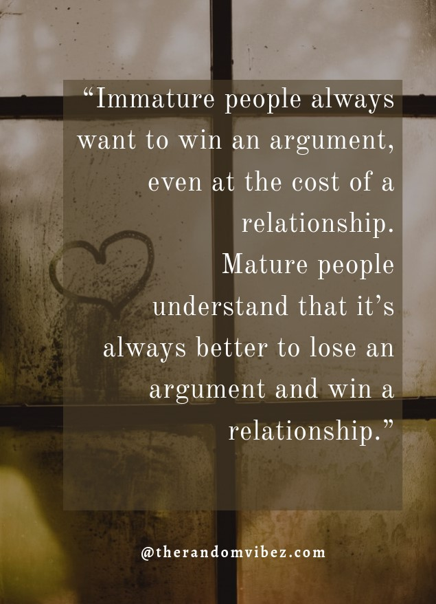 Sticking a relationship in about quotes together Sticking It
