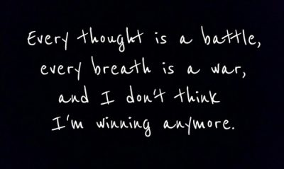 Mentally Drained Quotes
