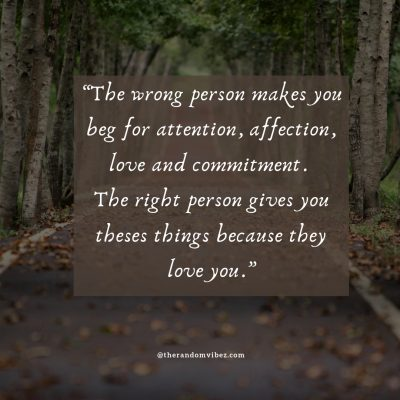 Relationship Priority Quotes Pictures
