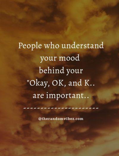 Relationship Understanding Quotes
