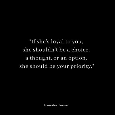 Relationship priority Quotes Images