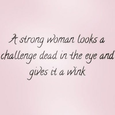 Savage Strong Woman Motivational Quotes
