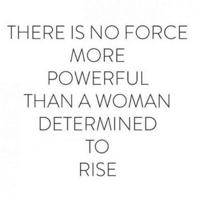 Strong Confident Women Quotes