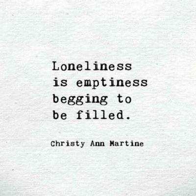 Emptiness Picture Quotes