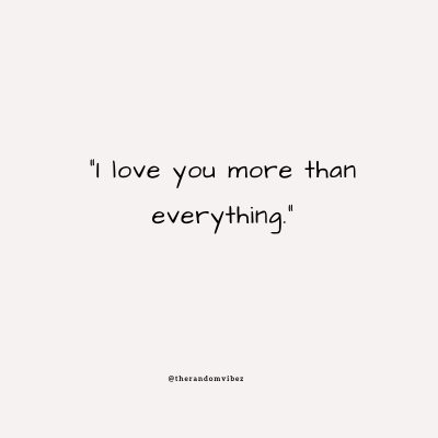 I Love You More Than Yesterday Pics