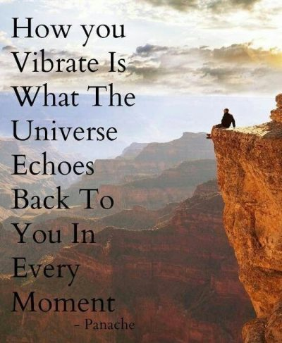 Law Of Attraction Quotes About Universe