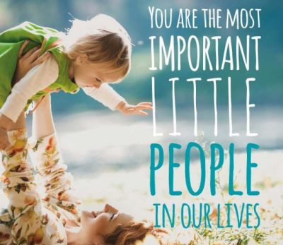 Love Quotes From Parent To A Child
