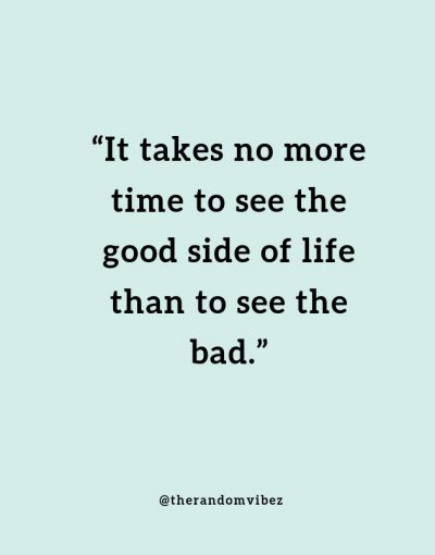 Positive and Optimistic Quotes Images