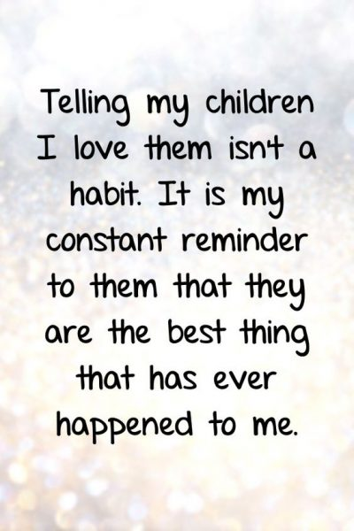 Quotes About Parent's Love For A Child
