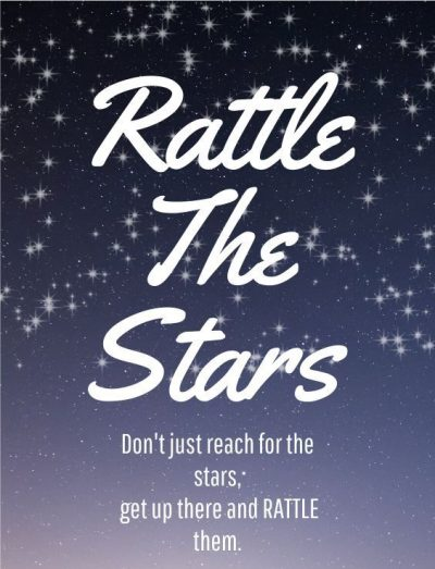 Quotes About Reaching The Star