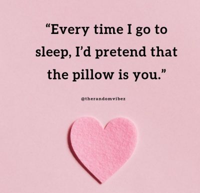 Quotes to make her feel loved