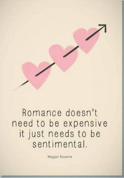 Sentimental Quotes About Love
