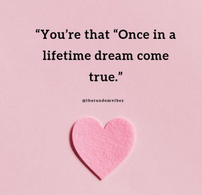 Special Love Quotes for Her