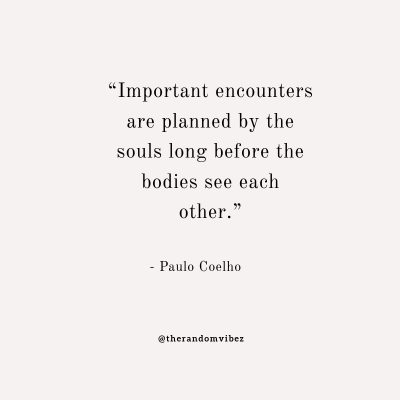 Spiritual Quotes About Soulmates