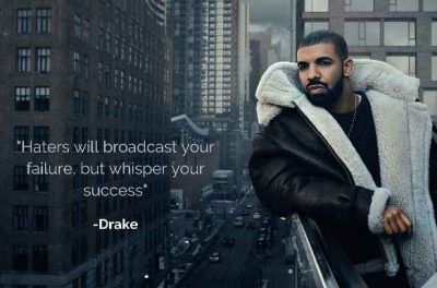 Success And Failure Quotes By Drake