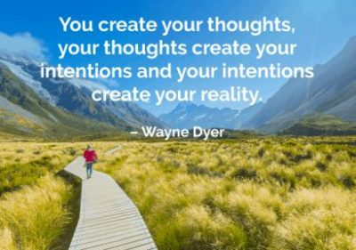 Thoughtful Law Of Attraction Quotes