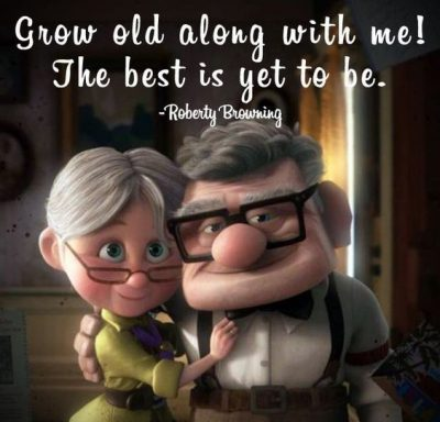 Best Growing Old Together Images