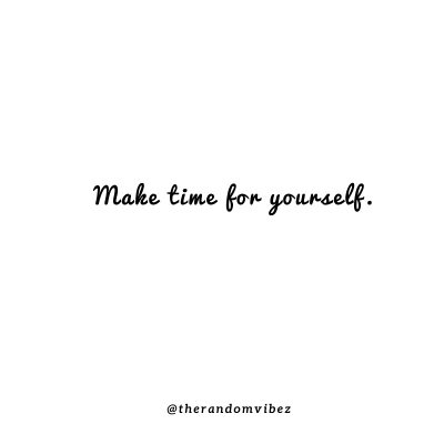 Best Pampering Yourself Quotes