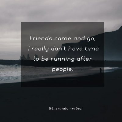 Best People Come Go Quotes Pics