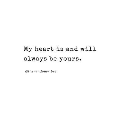 Deep I Love You Quotes for Her