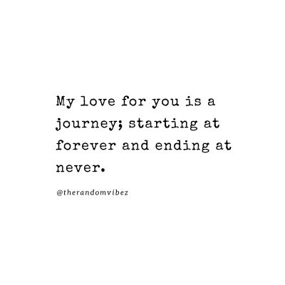 Deep Love Quotes That Make you Think