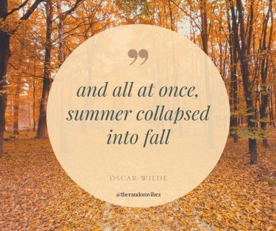 Fall Quotes Kids Images