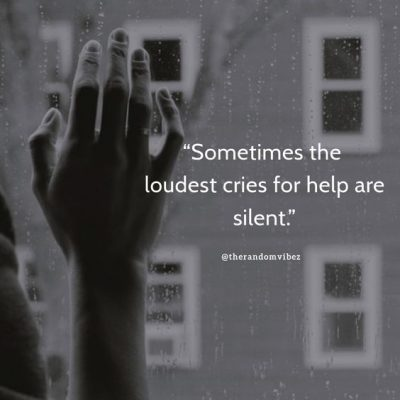 Famous Quotes About Asking For Help
