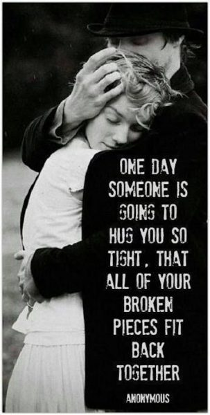 Heart Break Picture Quotes For Women