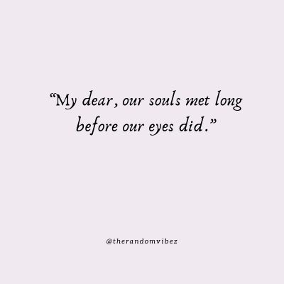 Made for Each Other Love Quotes