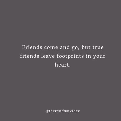 People Come and Go Quotes Images
