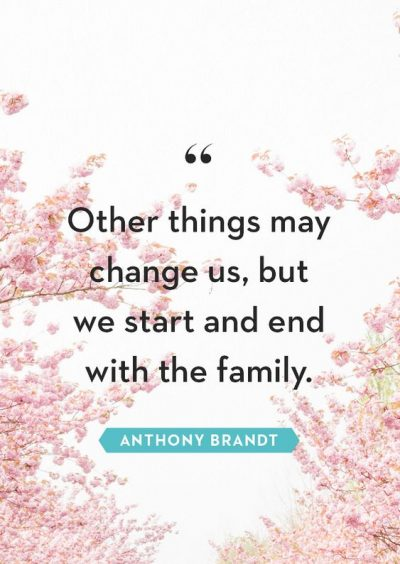 Putting Family First Images