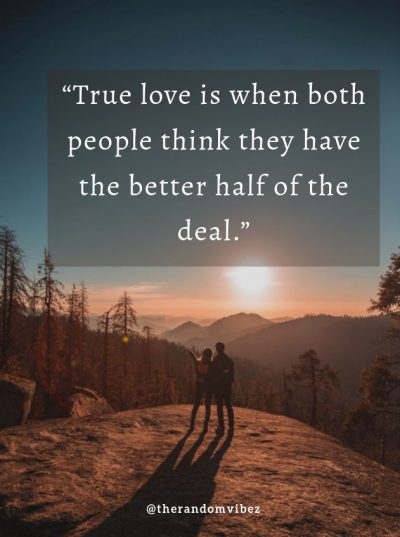 Quotes About Better Half
