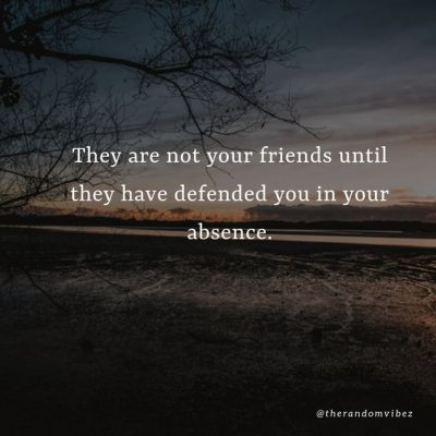 Quotes About Defending Yourself